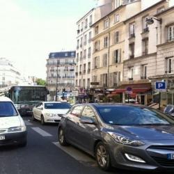 Cession de bail Local commercial Paris 12ème 90 m²