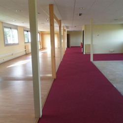 Location Bureau Guipavas 500 m²