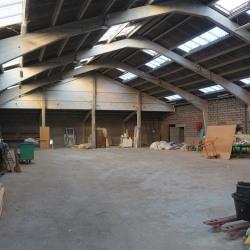 Vente Entrepôt Willems 900 m²