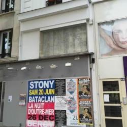Location Local commercial Paris 14ème 43 m²