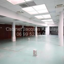 Vente Local commercial Paris 10ème 680 m²