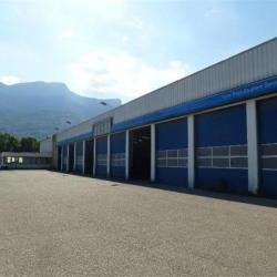 Location Local d'activités Fontanil-Cornillon 2857 m²