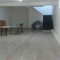 Location Bureau Aubervilliers 512 m²