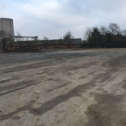 Location Terrain Bresles 9000 m²