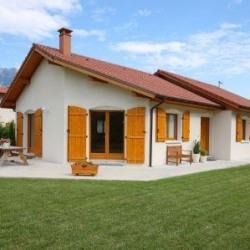 Maison   pièces + Terrain  823 m² Marnaz