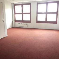 Vente Bureau Montigny-le-Bretonneux 45 m²