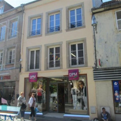 Location Local commercial Sarrebourg 254,38 m²