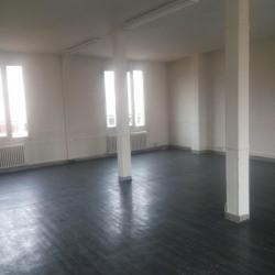 Location Bureau Champigny-sur-Marne 97 m²