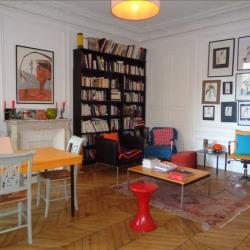 vente de prestige Appartement 6 pièces Paris 9ème
