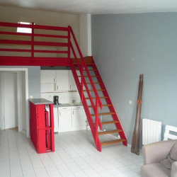 Appartement Traditionnel