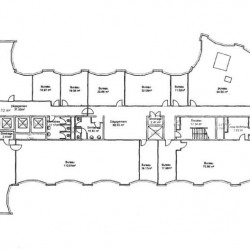 Location Bureau Sèvres 4627 m²