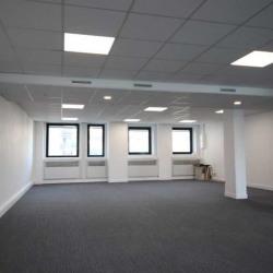Location Bureau Issy-les-Moulineaux 154 m²