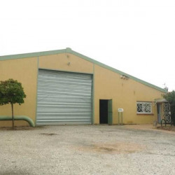 Location Local d'activités Flourens 580 m²