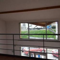 Location Bureau Aucamville 94 m²
