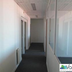 Location Bureau Bagnolet 100 m²