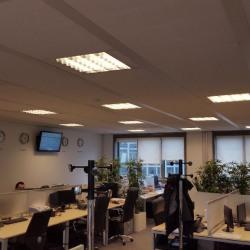 Location Bureau Nanterre 329 m²