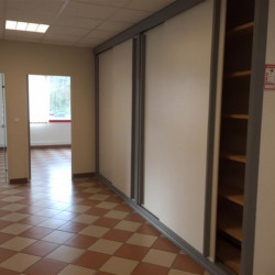 Location Bureau Beauvais 242 m²
