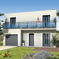 Maison  5 pièces + Terrain  500 m² Malesherbes