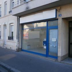 Location Bureau Tours 45 m²