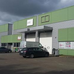 Location Local d'activités Saint-Brice-sous-Forêt 902 m²