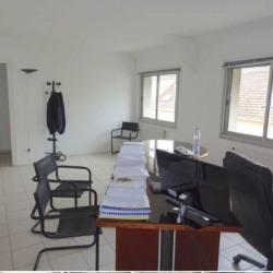 Location Local d'activités Arcueil 650 m²