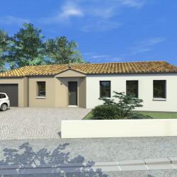 Maison  6 pièces + Terrain  700 m² Saint-Prouant