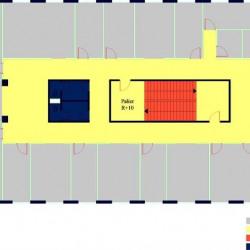 Location Bureau Nanterre 1169 m²