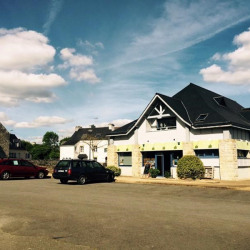 Vente Local commercial Clohars-Fouesnant 80 m²