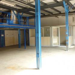 Location Local d'activités Corbeil-Essonnes 145 m²