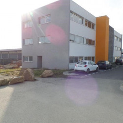 Location Bureau Brest 120 m²