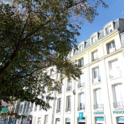 Location Local commercial Caen 0 m²
