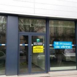 Location Bureau Dijon 204 m²