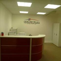 Location Bureau Versailles 125 m²