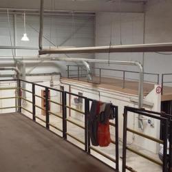 Location Local d'activités Pontault-Combault 722 m²