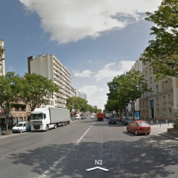 Vente Local commercial Aubervilliers 115 m²