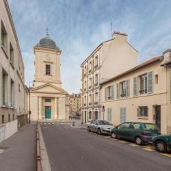 Location Bureau Versailles 175 m²