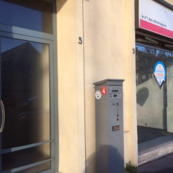 Location Local commercial Rouen 22 m²