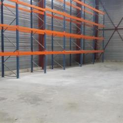 Location Local d'activités Chelles 290 m²