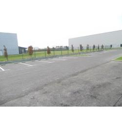 Location Local commercial Guichainville 250 m²