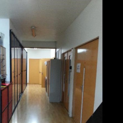 Location Local d'activités Pantin 500 m²