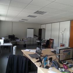 Location Bureau Gennevilliers 55 m²