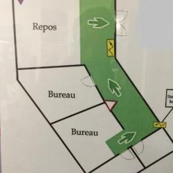 Location Bureau Rosny-sous-Bois 117 m²