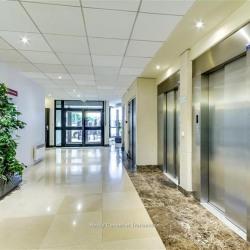 Location Bureau Boulogne-Billancourt 634 m²
