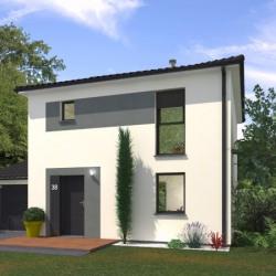 Maison  4 pièces + Terrain  460 m² Liergues