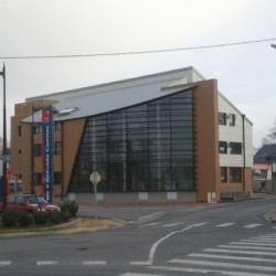 Location Bureau Bourges 900 m²