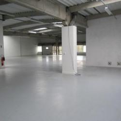 Location Local d'activités Trappes 1344 m²