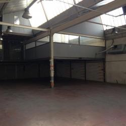 Vente Local d'activités Vénissieux 419 m²