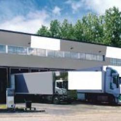 Vente Local d'activités Saint-Médard-d'Eyrans 1400 m²
