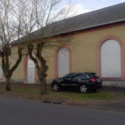 Location Entrepôt Montluçon 1890 m²