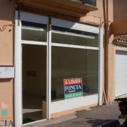Location Local commercial Narbonne 57,35 m²